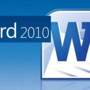 word-2010